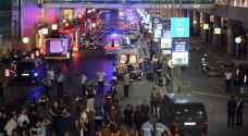 Turkey remembers Istanbul airport attack blamed on IS