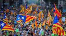 Spain dissolves Catalan parliament after independence declaration