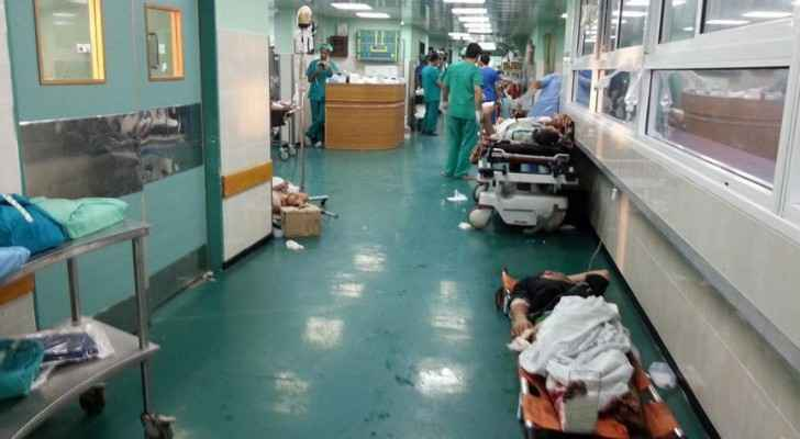Increasing power cuts and shortages of fuel are creating an impending crisis for Gaza's 14 public hospitals (The France 24 Observers)