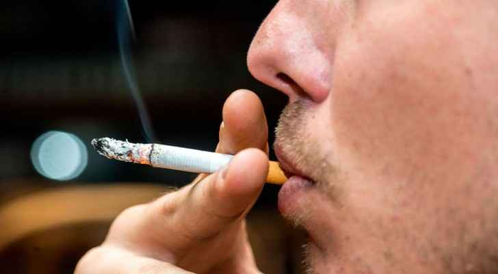 Tobacco use accounts for 12% of all deaths in Jordan among persons over the age of 30. (957therockstation)