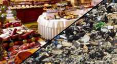 Amman reports regular Ramadan waste increase; but what about the remaining calendar's food wastage?