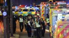 Three attackers kill 6 in London 'terror' attack