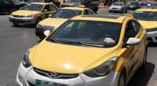 Amman's Yellow cabs feel their grievances aren't being heard