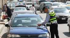 No Ramadan free pass for traffic fines in Jordan