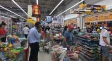 Qataris flood their grocery stores to prepare for political unrest amid news of their isolation