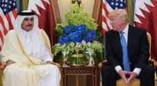 Trump seems to side with Saudi on Qatar freeze