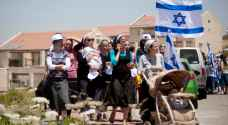 Israel green lights 1,500 new settler homes in the West Bank