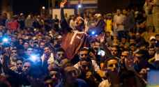 Four new arrests as Rif's protests persist in Morocco