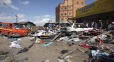 Four civilians killed in latest Kenya roadside bombing