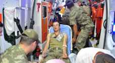 Hundreds of Turkish soldiers hospitalised due to food poisoning