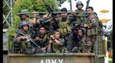 Philippine school attacked by pro-ISIS rebels, 31 hostages released