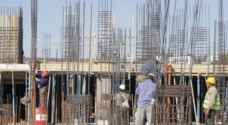 Construction work to be banned on first days of Eid