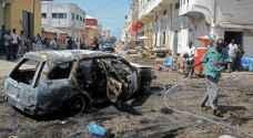 Police station bomb kills five in Mogadishu