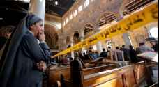 Egypt foils church bombings in Alexandria