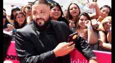Palestinian rapper DJ Khaled continues rise to the top with no.1 album