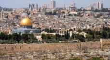 Jordan MP's demand Prime Minister takes stand against sale of Jerusalem land to Israelis