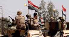 Sinai: 26 dead is IS suicide attack