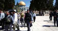 Gunfight in Al Aqsa, Israel prevents Friday Prayers
