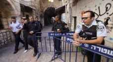 Israel Asks Jordan to 'Show Restraint'