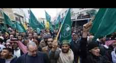 Muslim Brotherhood plans protest against Al Aqsa closure on Friday