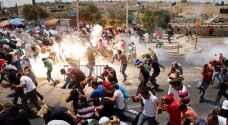 Israel intensifies security measures in Al Aqsa
