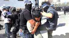 Israeli forces arrest 34 Palestinians across West Bank