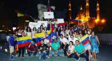 Lebanese diaspora in Venezuela moving back to Lebanon