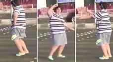 Dancing to the Macarena lands Saudi teen in police custody