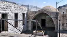 Israeli forces shoot 2 Palestinians after settlers storm Jospeh's Tomb