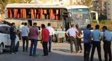 Several injured in Izmir bus explosion