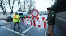 Bomb from World War Two discovered in Frankfurt