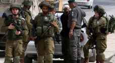Palestinian lecturer detained by Israeli forces
