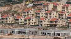 Israeli Occupation ratifies plan for 4,000 new settlements in Jerusalem