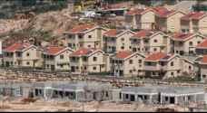 Israeli Occupation ratifies plan for 4,000 new settlements in Jerusalem