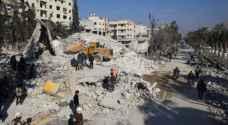 Deadly air strikes in Idlib despite Astana Agreement