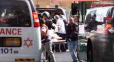 Palestinian man dies after killing three Israeli soldiers at Jerusalem settlement
