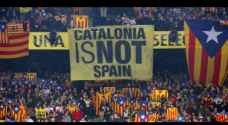 Catalans defy Spanish constitution