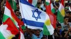 Netenyahu denies Israel tampered in Kurdish referendum