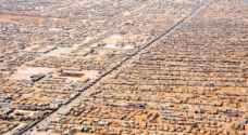 Rukban humanitarian situation still dire, says camp spokesman