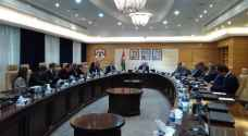Mulki heads Economic Policies Council's meeting