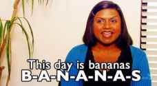 Have you ever heard of National Banana Day?