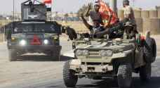 Iraqi forces take full control of Kirkuk, Kurds flee
