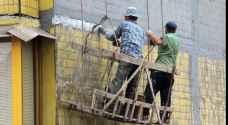 Unemployment rate rises in Jordan