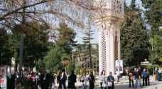 13 Jordanian universities in top 100 Arab universities