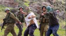 Israeli settlers attack Palestinian homes