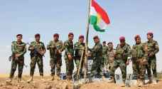 Iraqi and Kurdish forces reach ceasefire deal