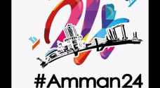 Amman launches #Amman24 campaign to promote tourism