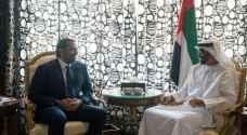Hariri visits UAE as regional crisis worsens