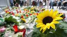 Palestinian charged over Hamburg deadly knife attack
