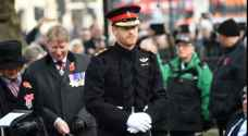 Prince Harry accused of breaking military rules